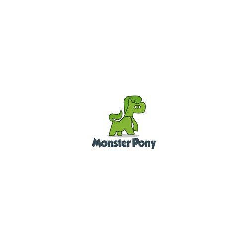 Monster Pony