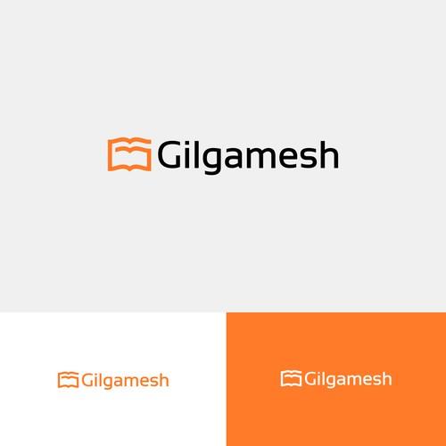 Logo Concept for Gilgamesh