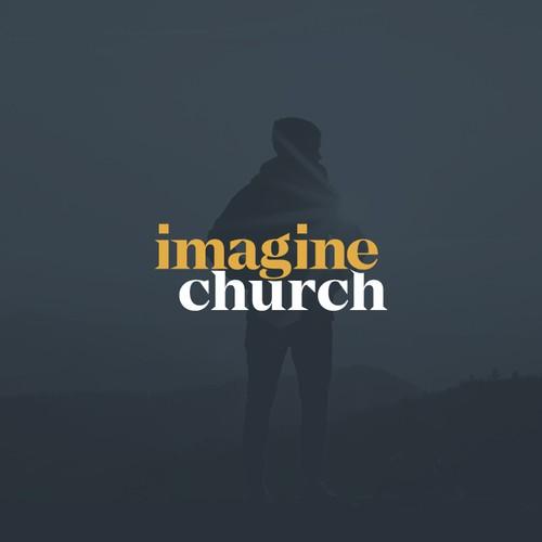 Logo for innovative church