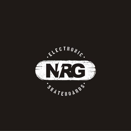 NGR ELECTRONIC SKATEBOARD
