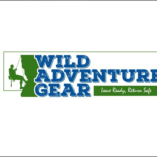 Wild Adventure Gear