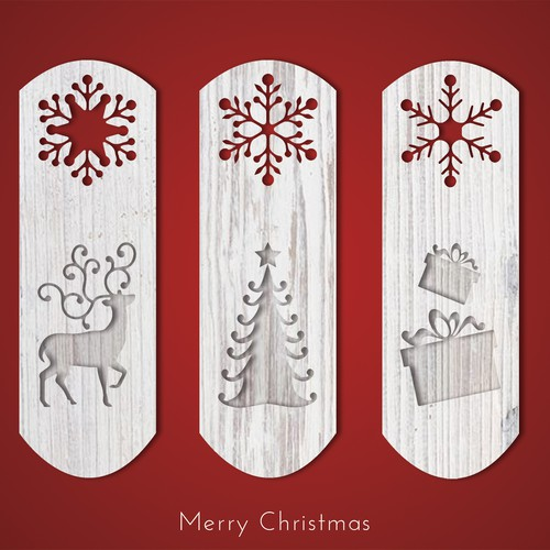 christmas stocking holders