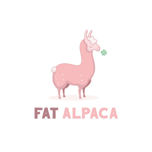 Fat Alpaca logo