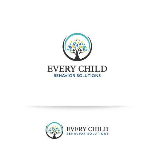 Behavioral/Educational consulting practice's logo needs a makeover!