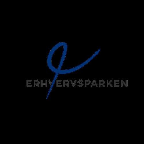 Logo for Erhversparken