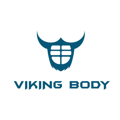 Viking Body abs & face