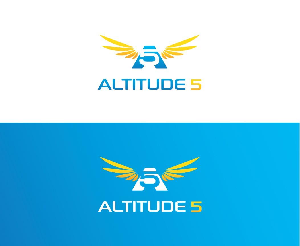 logo for Altitude 5