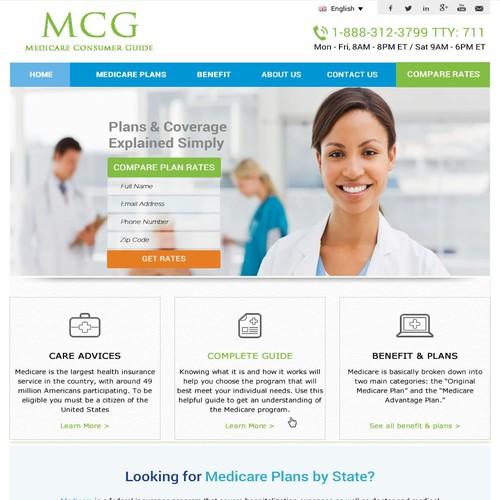Medicare Informational Site For Seniors