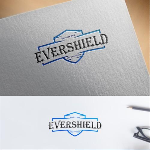 Logo Concept for Evershield