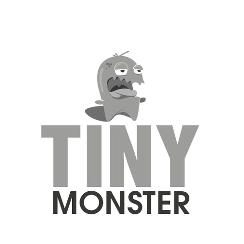 tiny monster