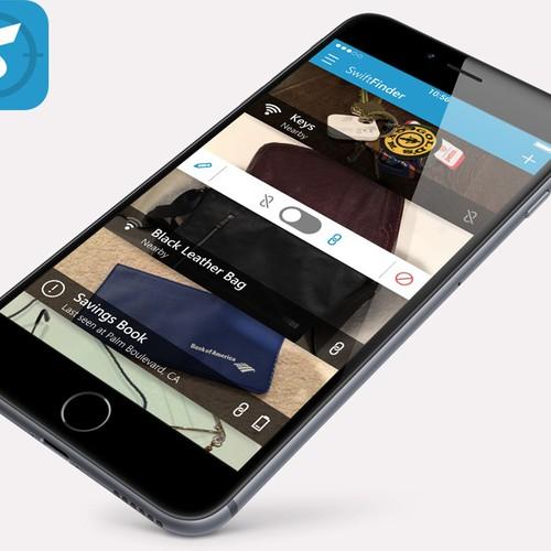 App design for Swiftly