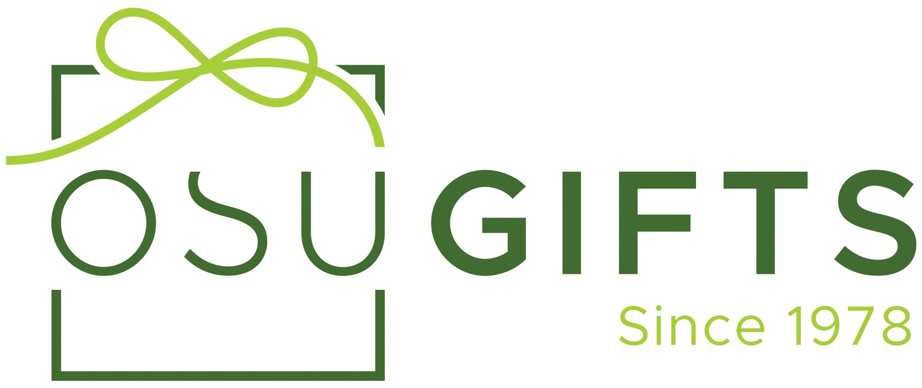 OSU Gifts needs a new, modern logo