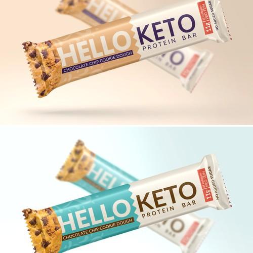 Hello Keto