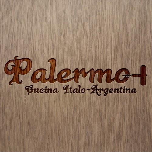 Diseño para logo de restaurante