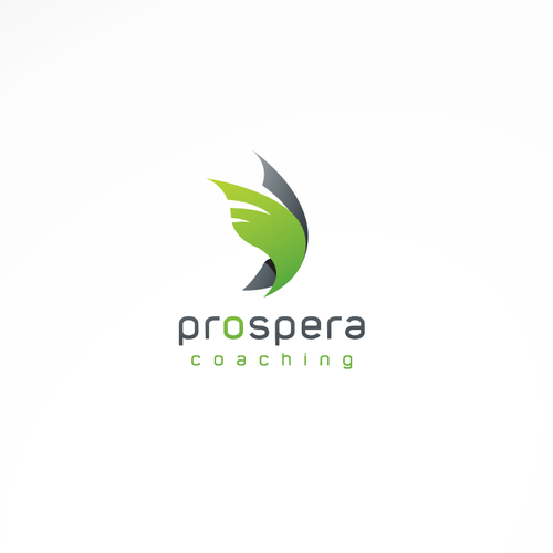 Design a sophisticated, serious and simple logo for a Life & Professional Coach company in Brazil