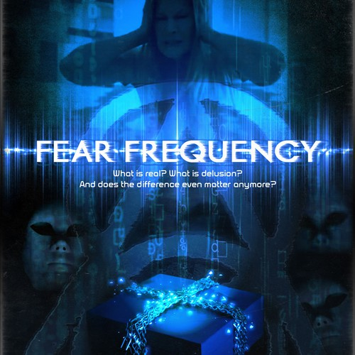 Fear Frequency Film Poster