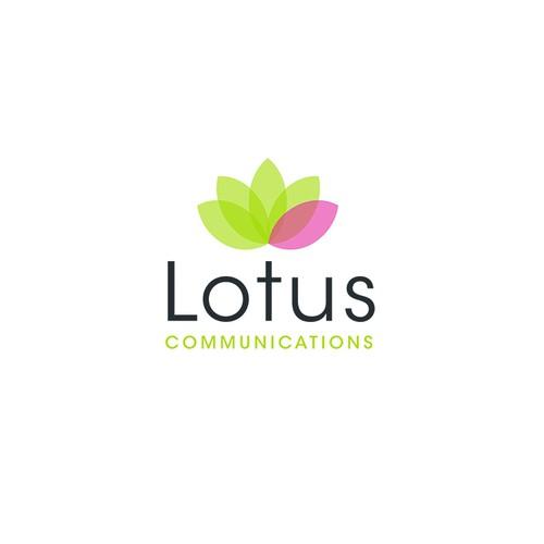 Logo for Lotus Communcations