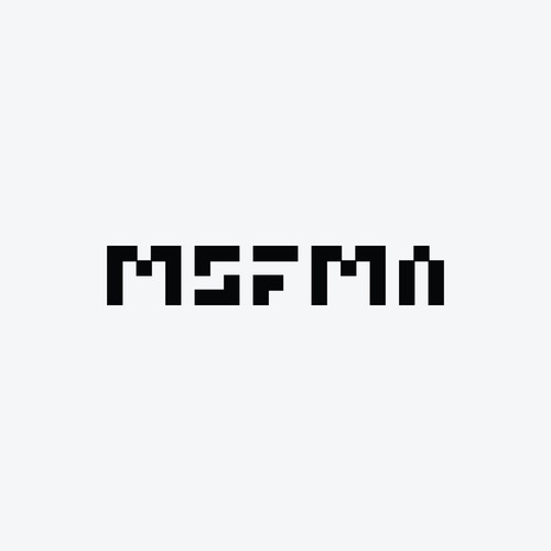 Logo Design Concept for MSFMA