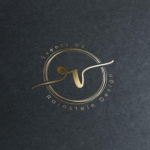 Logo for Event planning & design co.