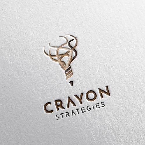 Crayon Strategies Logo