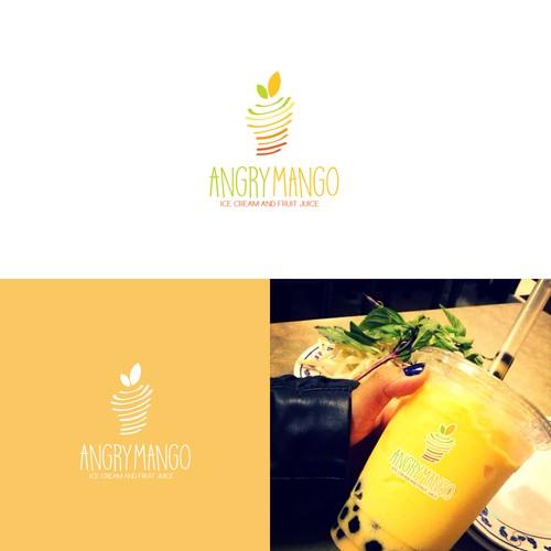 Angry Mango