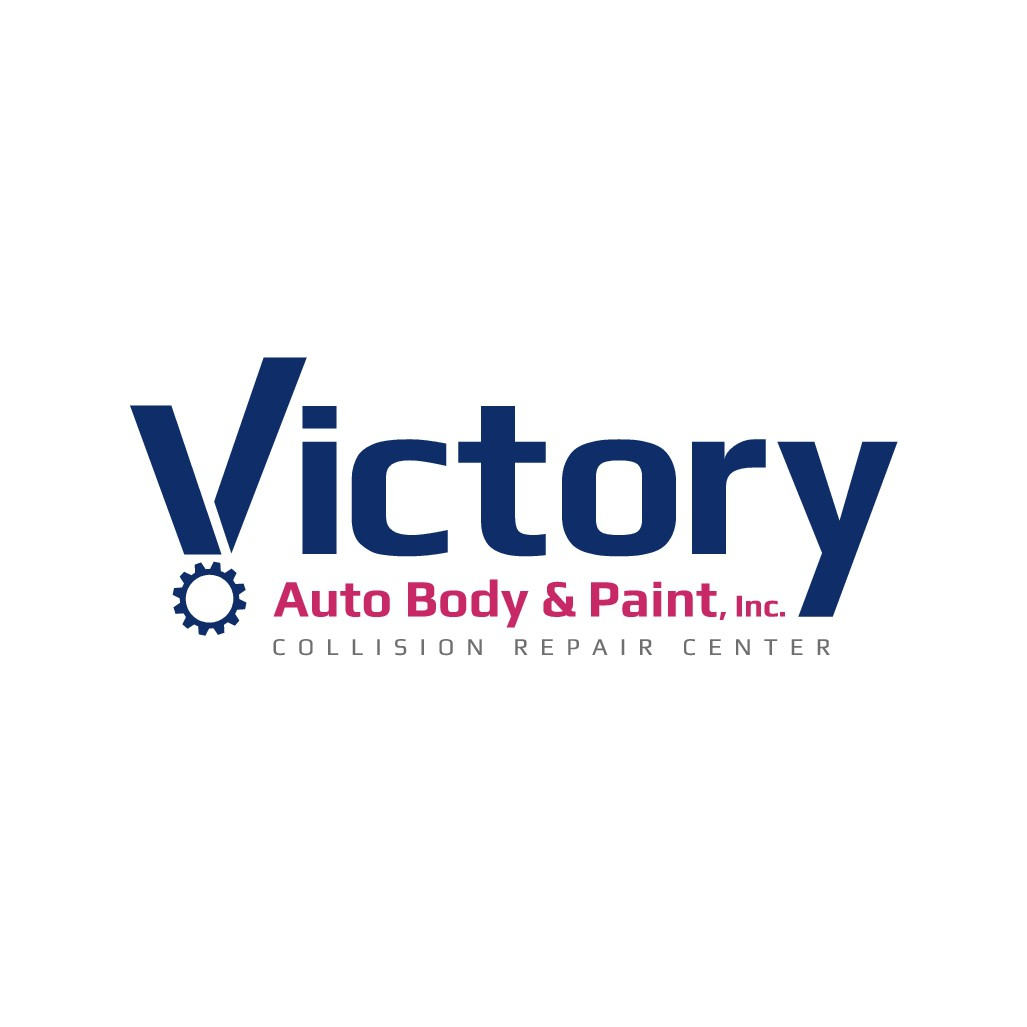 Design a distinct, eye catching logo for a high end auto repair shop.