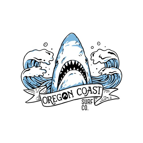 Oregon Coast surf co