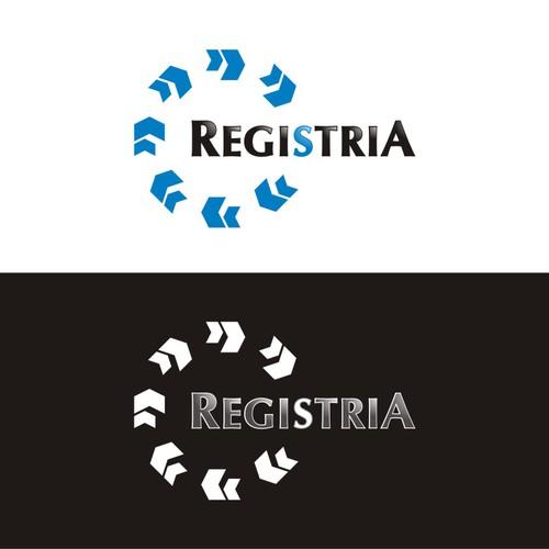 registria logo