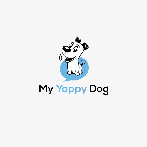 My Yappy Dog