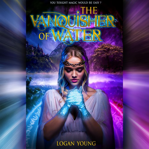 The Vanuisher of Water