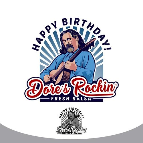 Dori's Rockin'