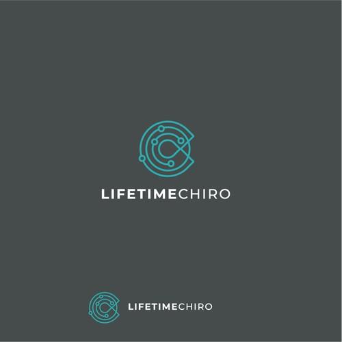 Livelife Chiro logo