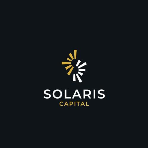 Capture the power of the sun! Solaris Capital