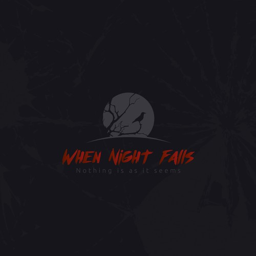 When Night Falls - Nothing is as it seems.