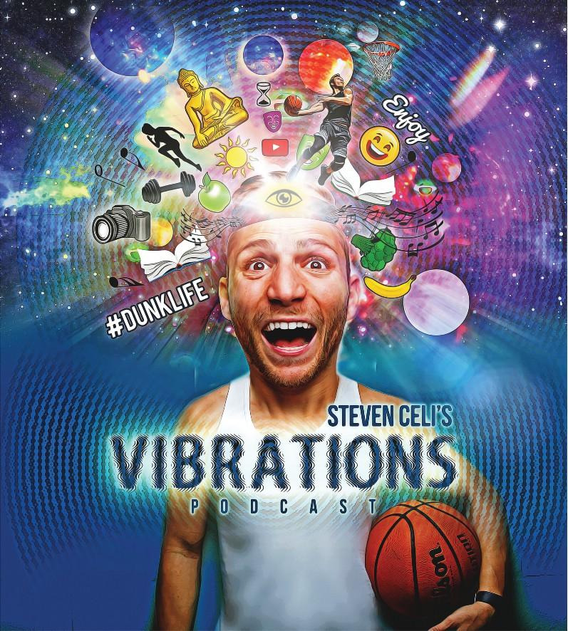 Steven Celi's Vibrations Podcast