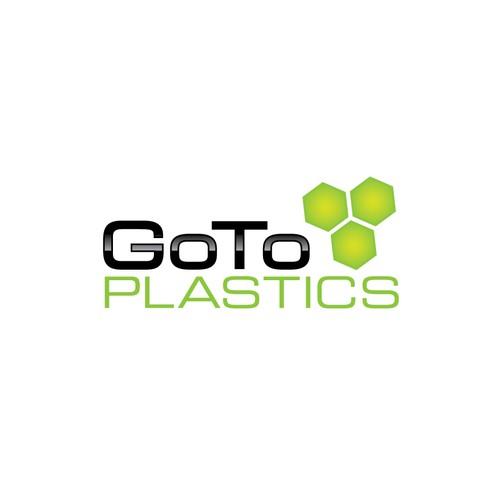 GoTo Plastics Logo