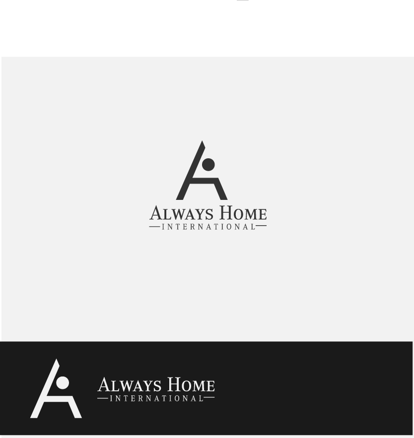 New logo wanted for Always Home International