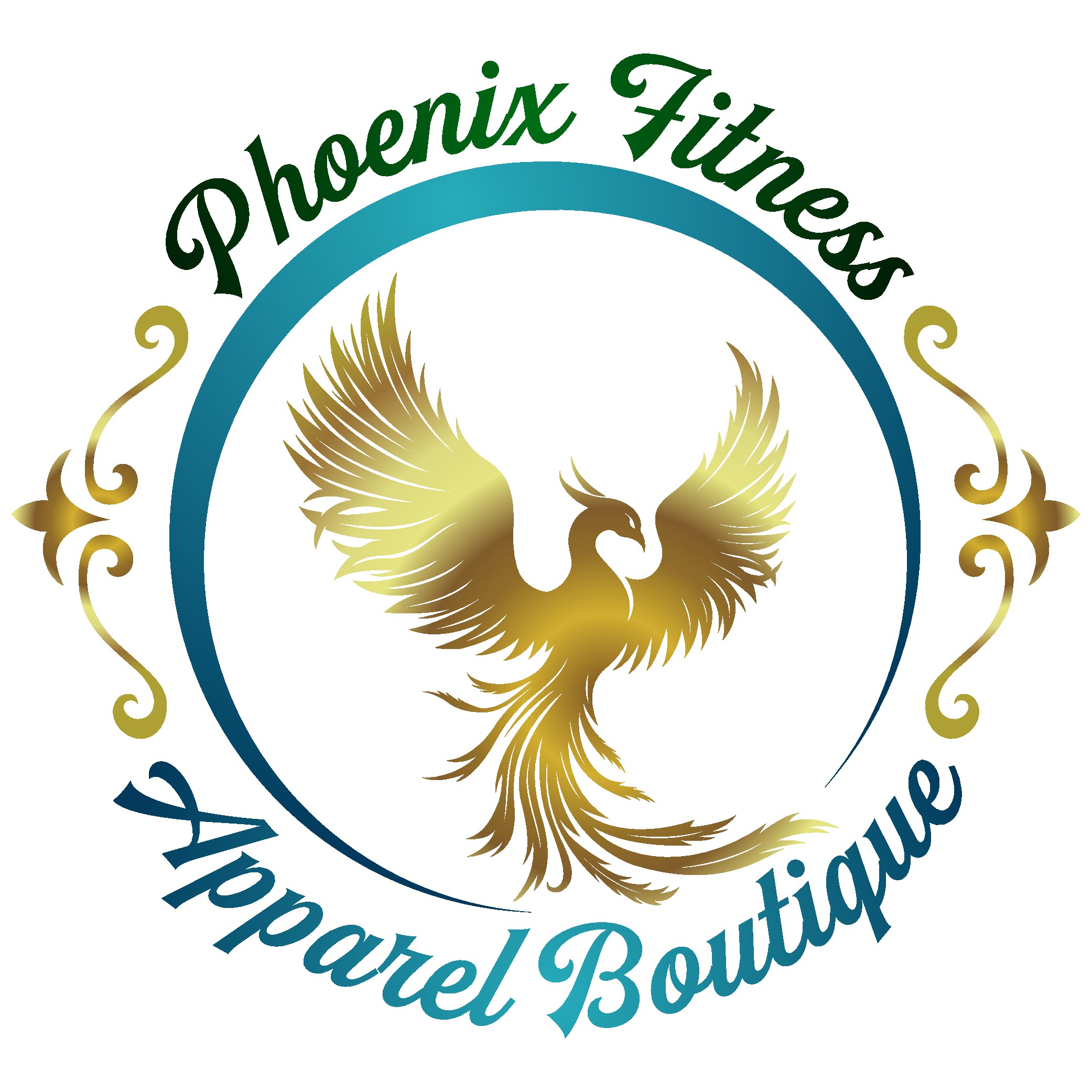 Phoenix Fitness Apparel Boutique Needs a Creative Logo