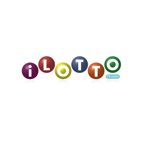 Create the next logo for iLotto.com