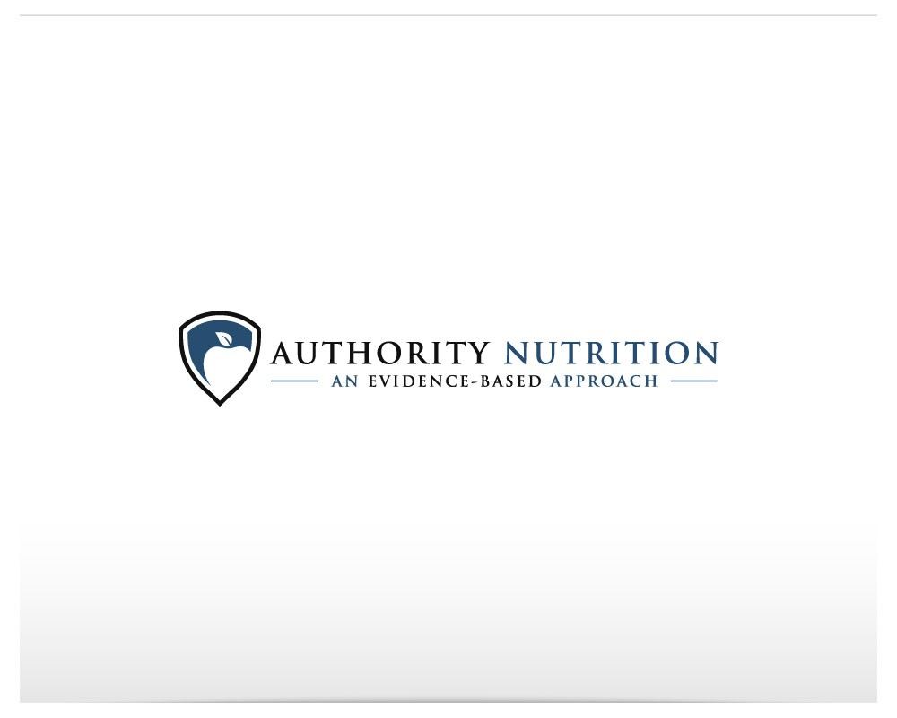 New logo for an evidence-based nutrition site