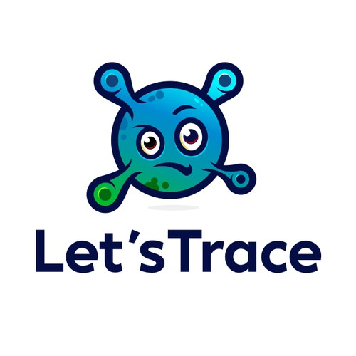 Let's Trace: Contact tracing app for COVID-19!