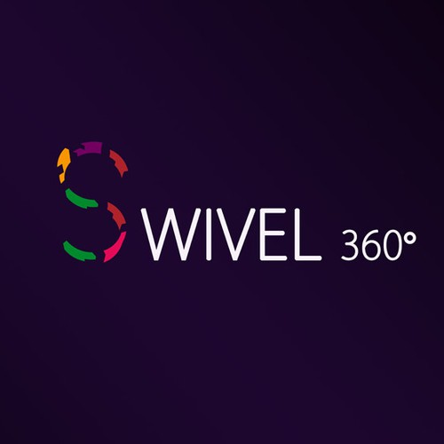 New logo wanted for Swivel 360º .com