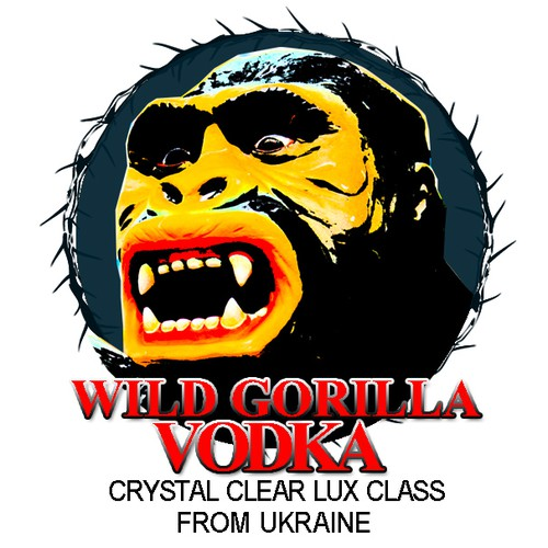 Vodka-Logo