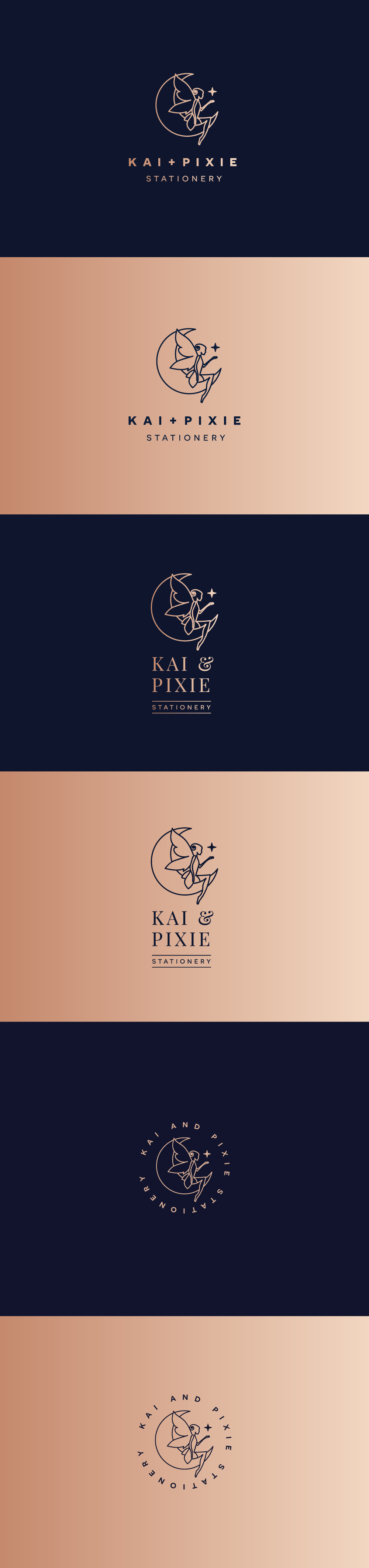kai+pixie stationery: luxury,glam stationery ,gifts ,paper products & stylish party items