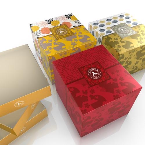 WENDINGS BOX