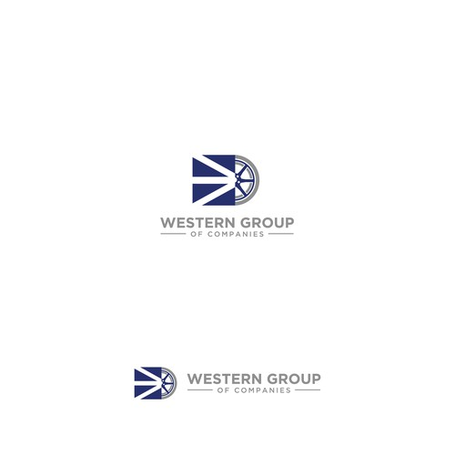 Logo contest Western Tire