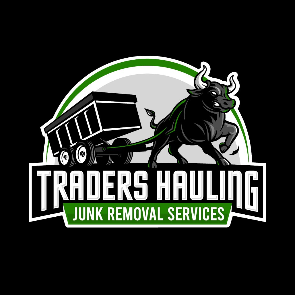 Eye-Catching Logo for Junk Removal business!