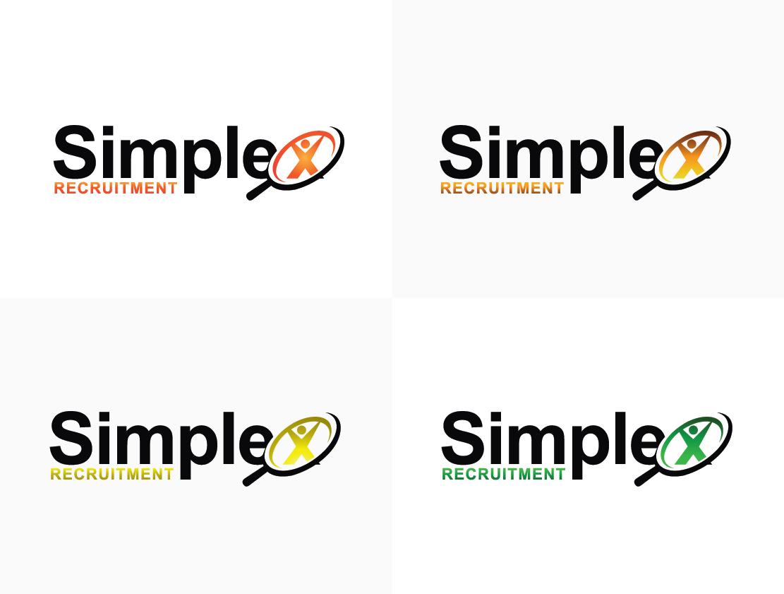 Simplex Recruitment benötigt logo