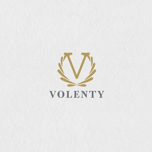 Logo for Volenty