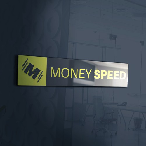 Money Speed Logo